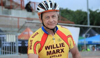 Willie Marx Fietse: Willie Marx Fietse
