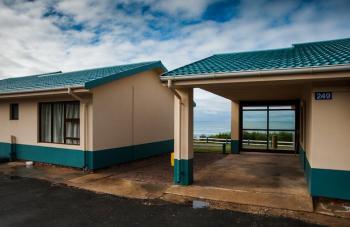 Strandhuise: Strandhuise Hartenbos