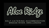 Aloe Ridge Self Catering Accommodation: Aloe Ridge Self Catering Accommodation