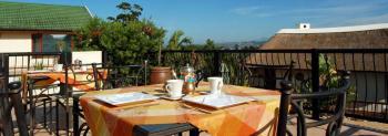 Knysna Country House: Garden Route South Africa