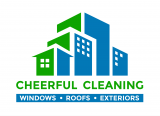 Cheerful Cleaning: Cheerful Cleaning