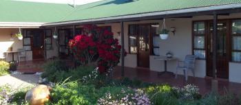 African Sun Guesthouse: African Sun Guesthouse George