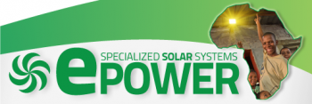 Specialized Solar Systems