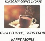 Fijnbosch Coffee Shoppe: Fijnbosch Coffee Shoppe Sedgefield