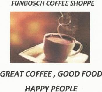 Fijnbosch Coffee Shop: Fijnbosch Coffee Shoppe Sedgefield