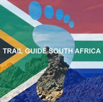 Trail Guide South Africa: Trail Guide South Africa