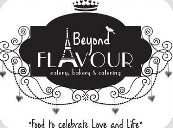 Beyond Flavour: Beyond Flavour George
