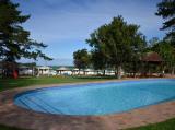 George Country Resort: Caravan Camping George Garden Route