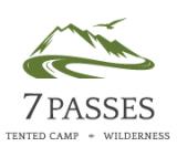 7 Passes Tented Camp