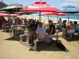Glentana Beach Cafe