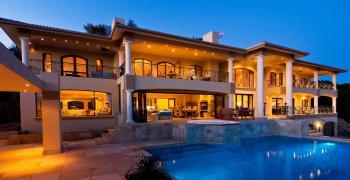 Villa Paradisa: Villa Paradisa