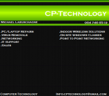 CP-Technology