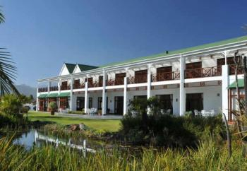 Protea Hotel George King George: Hotel Accommodation George South Africa
