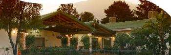 Pine Lodge Resort: Pine Lodge Self Catering Chalets