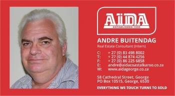 AIDA Real Estate George