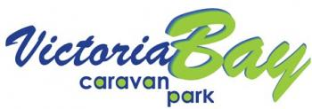 Victoria Bay caravan park: Victoria Bay caravan park