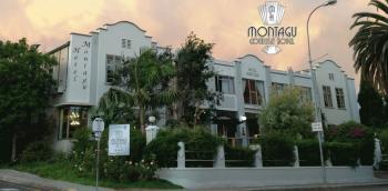 Montagu Country Hotel: Montagu Country Hotel