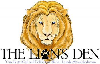 The Lion's Den: The Lion's Den