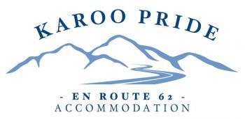 Karoo Pride En Route62: Karoo Pride En Route 62