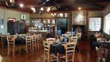 Transkaroo Restaurant Mossel Bay: Garden Route