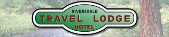 Riversdale Travel Lodge: Riversdale Travel Lodge