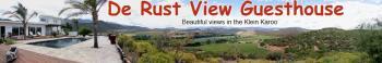 De Rust View Guesthouse: De Rust View Guesthouse