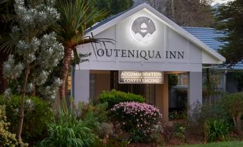 Outeniqua Inn: Outeniqua Inn