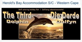 The Third Dolphin Self Catering Flat: The Third Dolphin Self Catering Flat