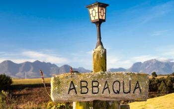 Abbaqua Self Catering Exclusive Luxury: Abbaqua Self Catering Exclusive Luxury