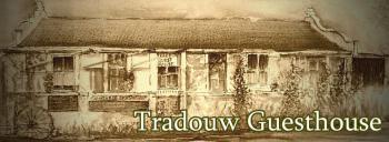 Tradouw Guesthouse: Tradouw Guesthouse