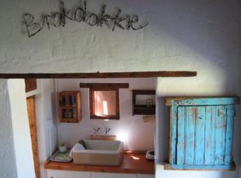 Brakdakkie Guest Cottages: Brakdakkie Guest Cottages