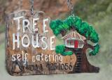 Speekhout Treehouse and Cottage: Speekhout Treehouse and Cottage
