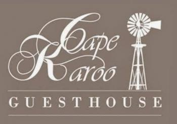 Cape Karoo Guesthouse: Cape Karoo Guesthouse