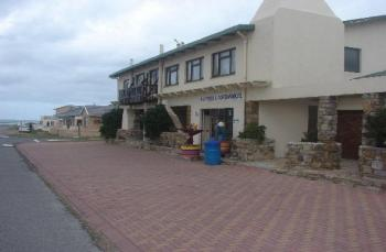 Gourits Self Catering Units: Gourits Self Catering Units