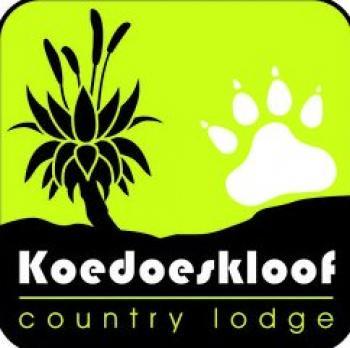 Koedoeskloof Country Lodge: Koedoeskloof Country Lodge