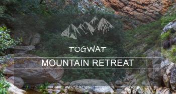 Oppie Plaas: Togwat Mountain Retreat