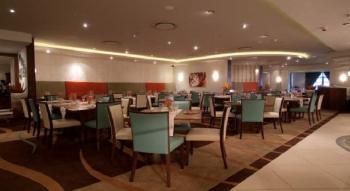 Admiral's Buffet Restaurant: Admiral's Buffet Restaurant