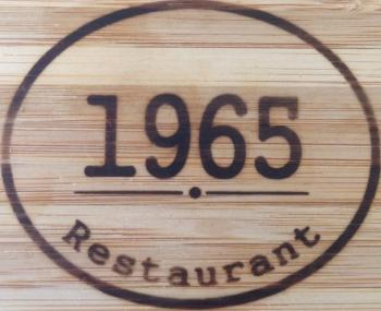 1965 Restaurant & Backpackers: 1965 Restaurant & Backpackers