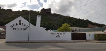 Searles Village Restaurant & Pub: Great Brak River Garden Route
