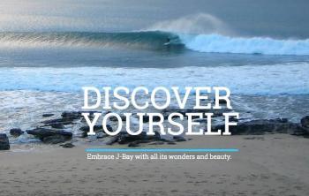 Cristal Cove Surf Lodge: Accommodation Jeffreys Bay South Africa
