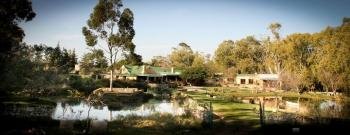 Botterkloof Holiday Resort: Still Bay Accommodation Garden Route