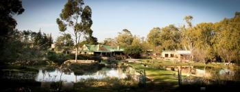 Botterkloof Holiday Resort: Still Bay Accommodation Garden Route