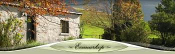 Eenuurkop Guest Farm: Guest Farm Accommodation Swellendam