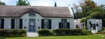 La Sosta Guesthouse: Accommodation and Restaurant Swellendam