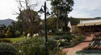 Bella Rosa Guesthouse: Accommodation Swellendam South Africa