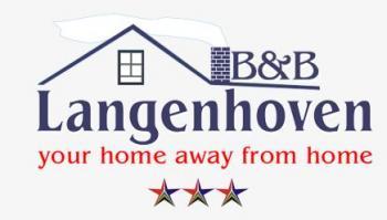 Langenhoven B & B: Oudtshoorn Accommodation Garden Route