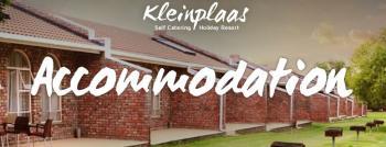 Kleinplaas Holiday Resort: Holiday Resort Oudtshoorn Klein Karoo