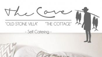 Cove Guesthouse (The): Mossel Bay Self Catering Accommodation Garden Route
