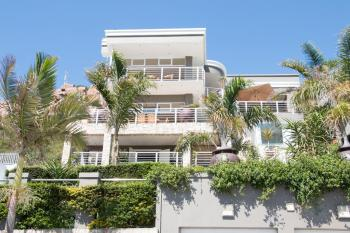 4 On Montagu: Accommodation Mossel Bay Garden Route