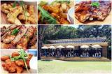 Kaaimans Restaurant: Wilderness Restaurant on Kaaimans River Garden Route